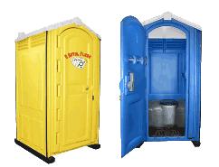 Portable Toilets / Port a Potty Rentals
