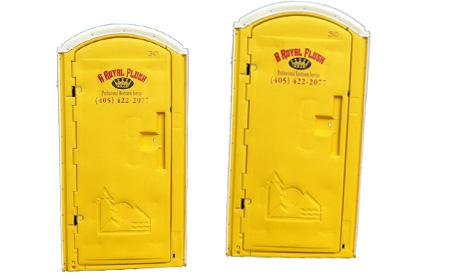 Integra Portable Toilet
