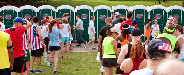 How Do Porta-Potties Work – Be In the Know